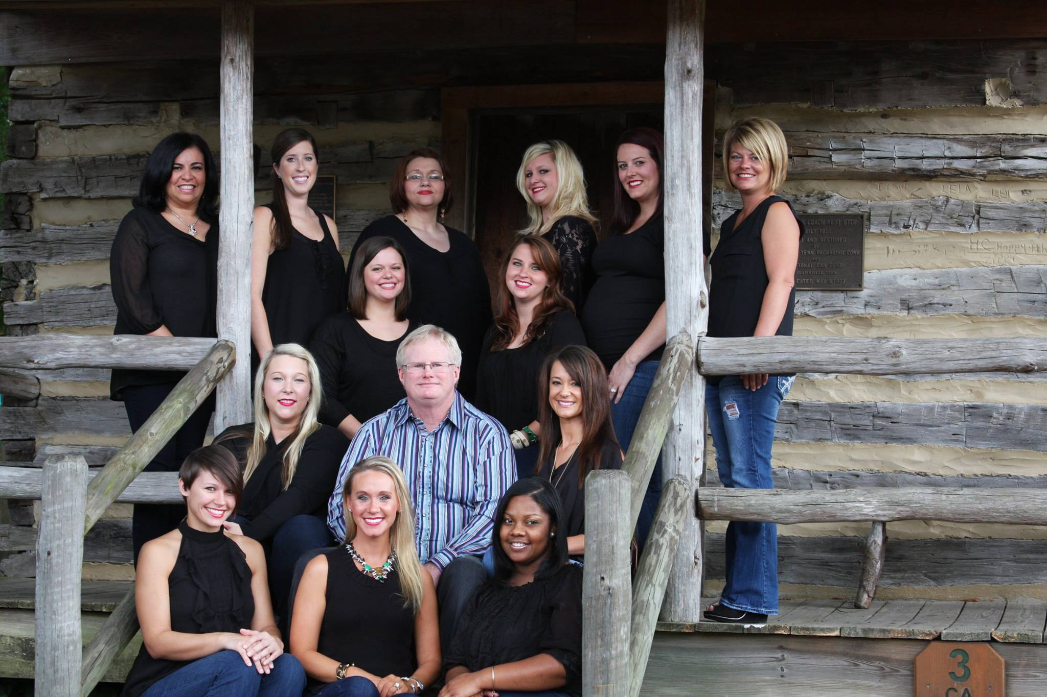 Collierville dentist, dental staff, dental assistants, and dental hygienists